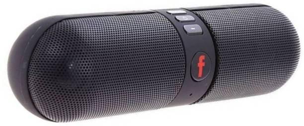 OSRAY pill Shape Wireless PortableSpeaker 3 W Bluetooth Home Theatre