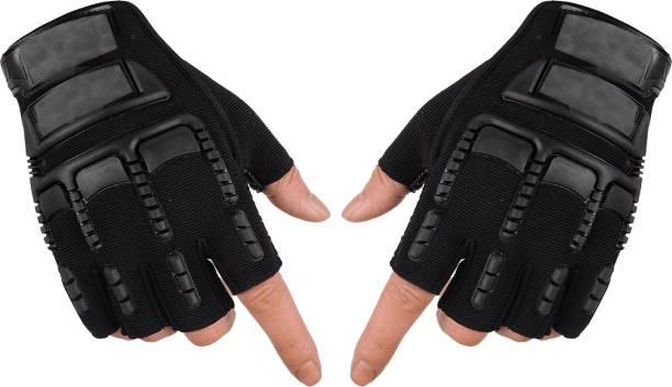 NIKROKZ SUPERIOR QUALITY BIKE RACING GLOVE-903 Riding Gloves
