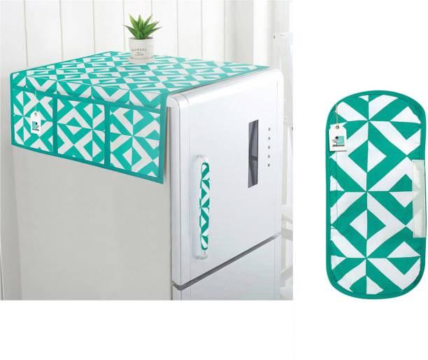 DECOTREE Refrigerator  Cover