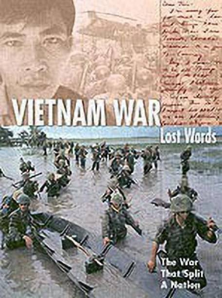 Lost Words: Vietnam War