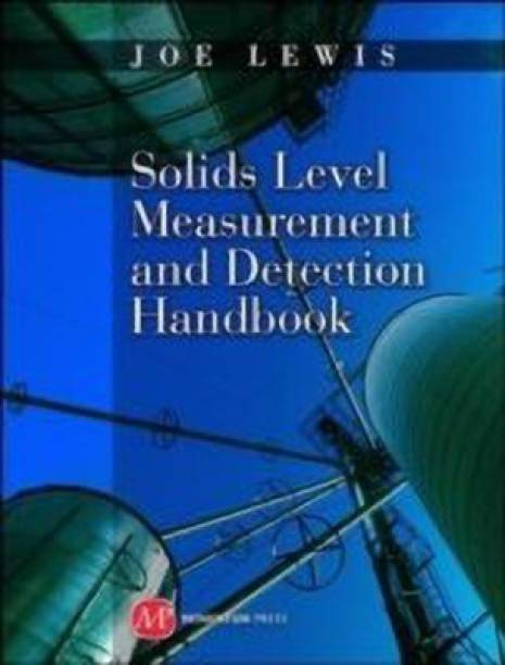 Solids Level Measurement and Detection Handbook
