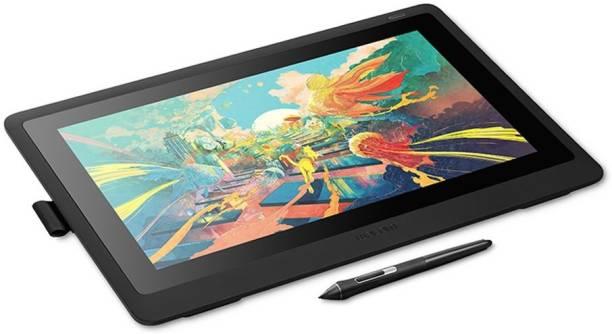 WACOM DTK-1660 Cintiq 16 13.6 x 7.6 inch Graphics Tablet