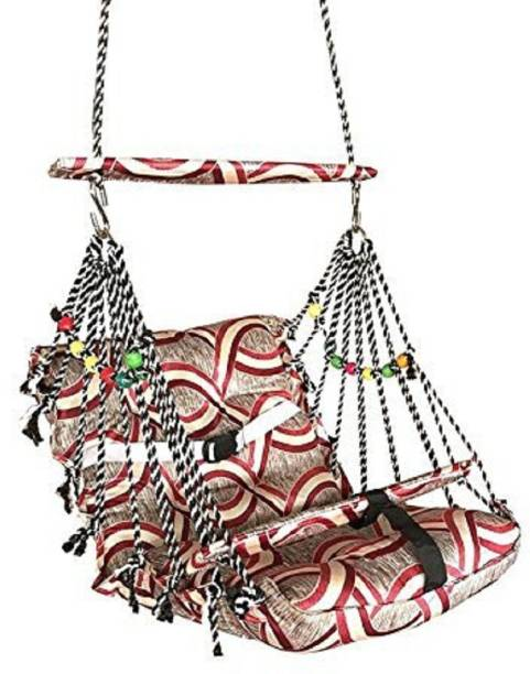 DEVISHA Cotton Small Swing