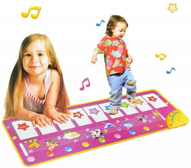 Miss & Chief Musical Mat for Kids