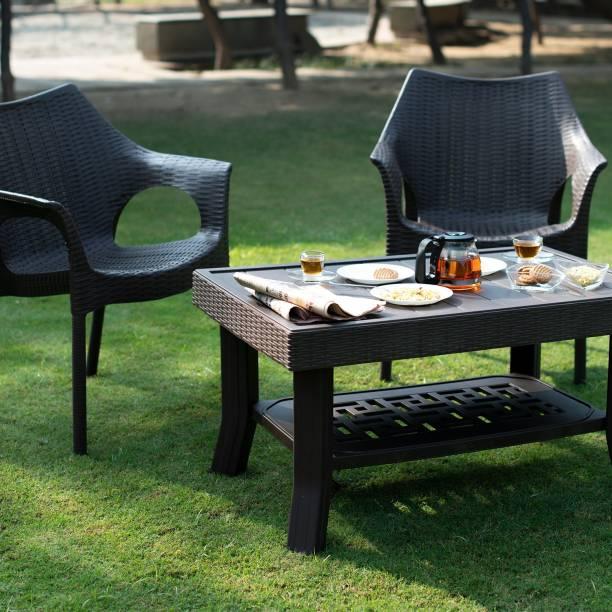 Supreme Cambridge for Home & Garden Plastic Outdoor Chair
