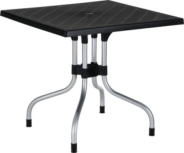 Supreme Olive for Home & Garden Plastic Outdoor Table