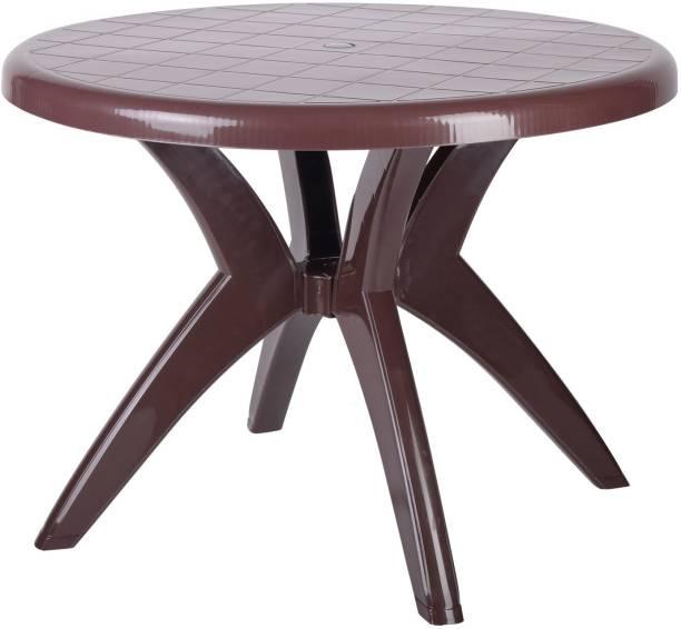 Supreme Marina for Home & Garden Plastic Outdoor Table