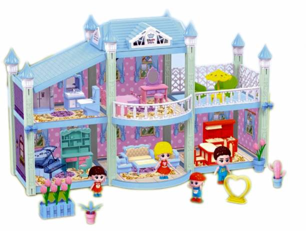 Dolls Doll House Buy Dolls Doll House At Upto 40 Off