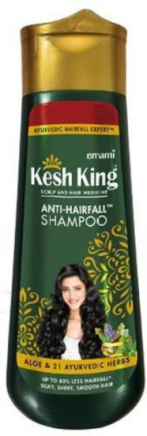 Kesh King ANTI DANDRUFF SHAMPOO