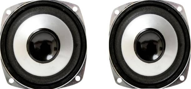Barry John BJ-3INCH-DD 3 Inch subwoofer Speaker 4 ohm Subwoofer