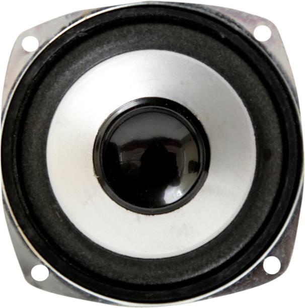 Barry John BJ-3INCH-SUBWFER 3 Inch subwoofer Speaker 4 ohm 25 Watt HiFi Woofer Deep Bass Subwoofer