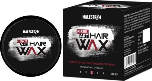 Malestrom Fibril Art Hair Wax Hair Wax