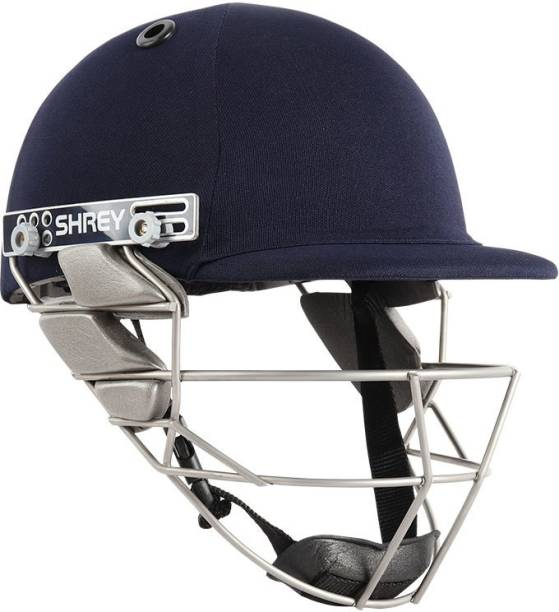 Shrey Pro Guard Stainless Steel Cricket Helmet