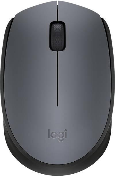 Logitech M 171 Wireless Optical Mouse