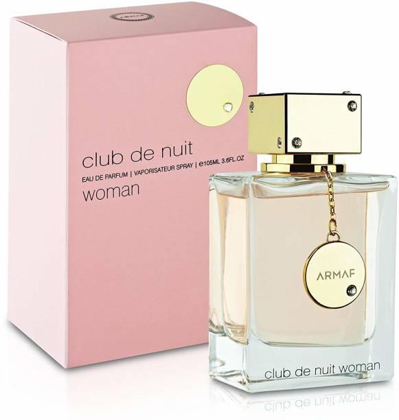 ARMAF Club De Nuit EDP for Women, 105 ml Eau de Parfum  -  105 ml