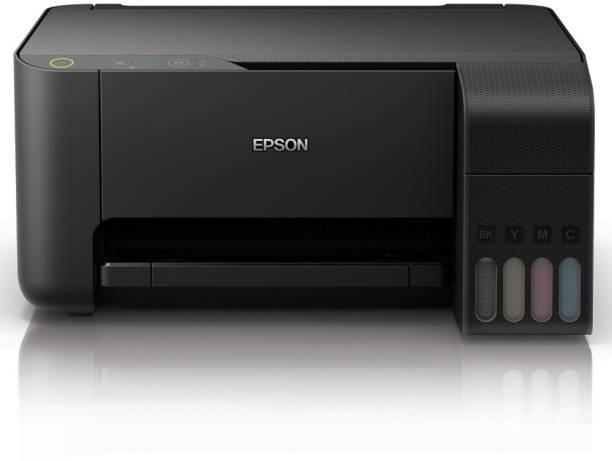 Epson L3100 Multi-function Color Printer