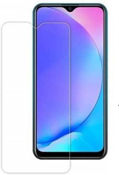 ISAAK Tempered Glass Guard for Vivo Y17