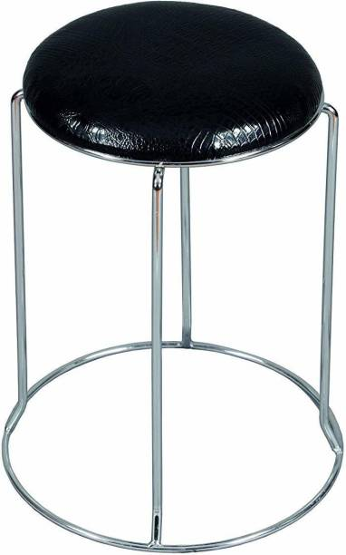 MBTC Recko Cushion Kitchen Cafeteria Stool Home Office Stool Kitchen Stool