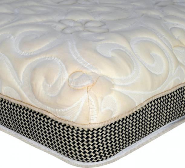 COIRFIT Ortho Resilia Cool Gel Transition HR Foam 6 inch Single Bonded Foam Mattress