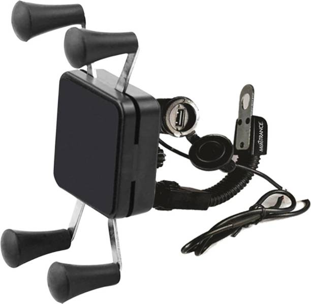 Mototrance Bike Mobile Holder