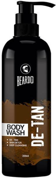 BEARDO De-Tan Bodywash for Men