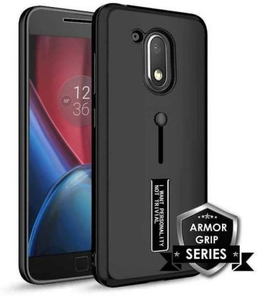 Asprint Back Cover for Motorola Moto G (4th Generation) Plus