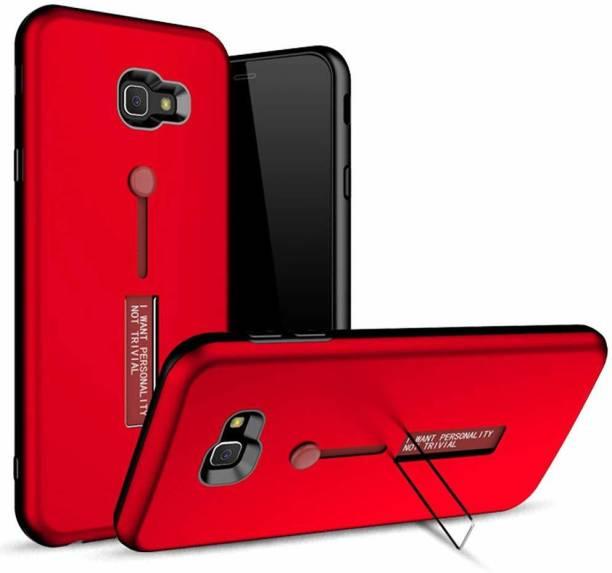 Flipkart SmartBuy Back Cover for Samsung Galaxy J7 Prime