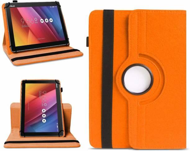TGK Flip Cover for r Asus Zenpad 10 Z301M / Z301Ml / Z301Mfl / Z300C 10.1 Inch Tablet / Rotating Leather Stand Case