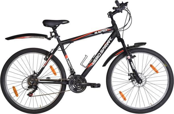 HERO Rapid 26T 26 T Road Cycle