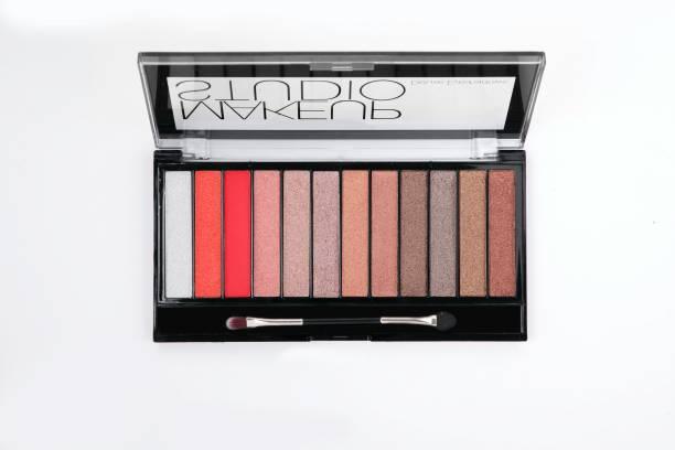 Cameleon Makeup Studio Deluxe Eyeshadow 20.4 g