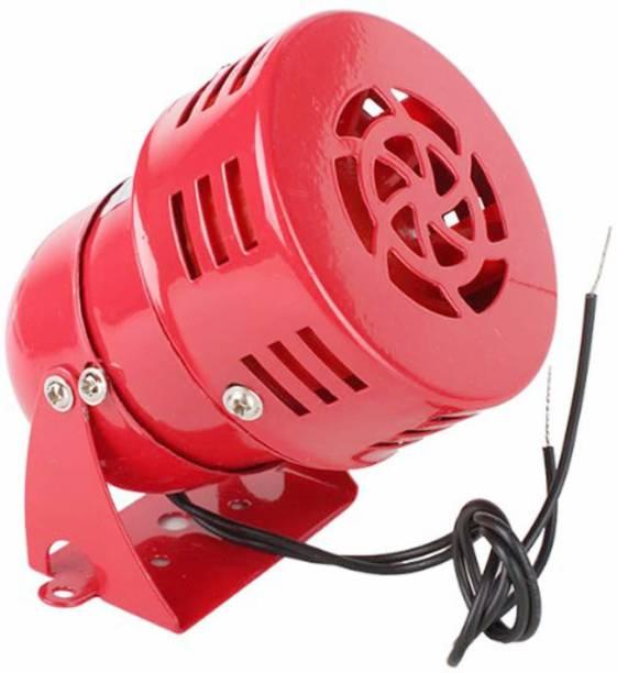 MME 220V INDUSTRIAL MOTOR SIREN SOUND RANGE 100 METER Fire Alarm