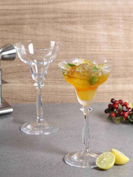 Bohemia Crystal (Pack of 2) SS11041 Glass Set