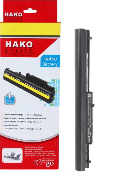 HAKO 240 G2 4 Cell PN: OA04 OA03 740715-001 746458-421 4 Cell Laptop Battery