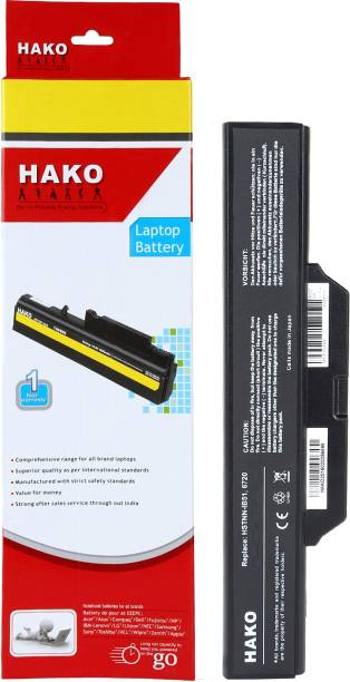HAKO 550 510 610 550 615 6720 6720S 6730S 6820s 6 Cell Laptop Battery