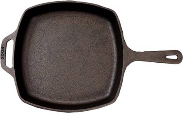 Rock Tawa RT-TAWA16 Fry Pan 26.6 cm, 26.6 cm diameter