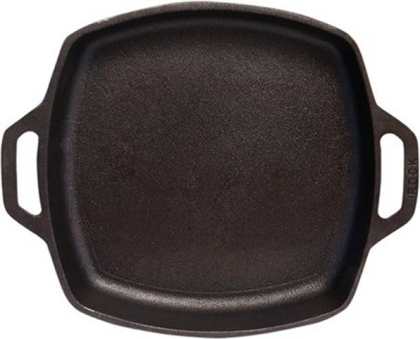 Rock Tawa RT-TAWA18 Fry Pan 26.6 cm, 26.6 cm diameter