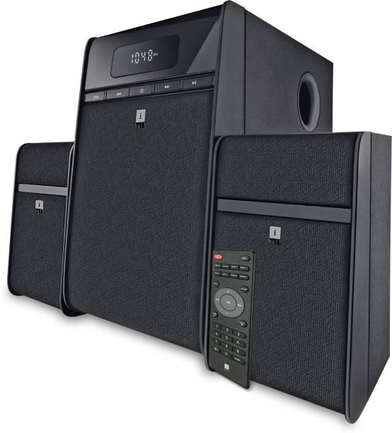 iBall Tarang Classic 40 W Bluetooth Home Theatre
