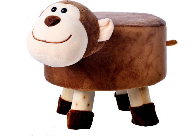 Karmax Solid wood Stool