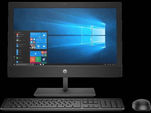 HP Core i5  8  GB DDR4/1 TB/Windows 10 Pro/Integrated/20 Inch Screen