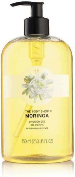 THE BODY SHOP Moringa Shower Gel Jumbo Size