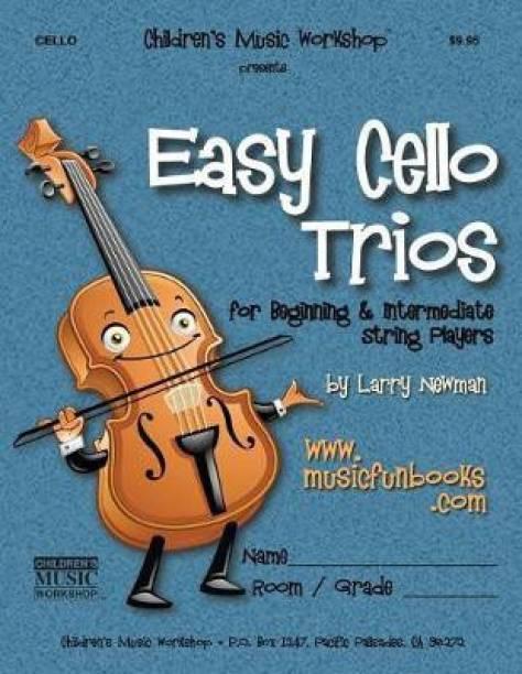 Easy Cello Trios