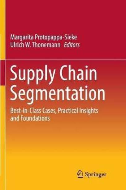 Supply Chain Segmentation