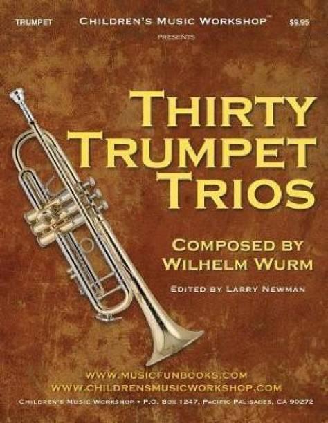 Thirty Trumpet Trios