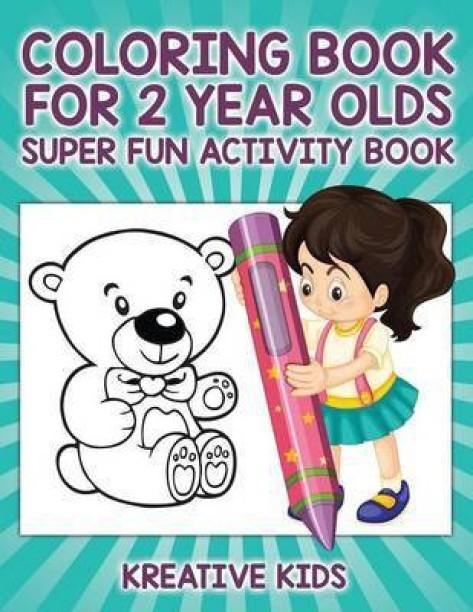 Kreative Kids Books - Buy Kreative Kids Books Online At Best Prices In  India Flipkart.com