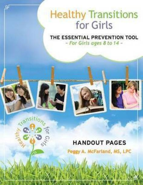 Healthy Transitions for Girls Handout Pages