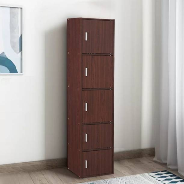 Hometown Albert Engineered Wood Free Standing Cabinet
