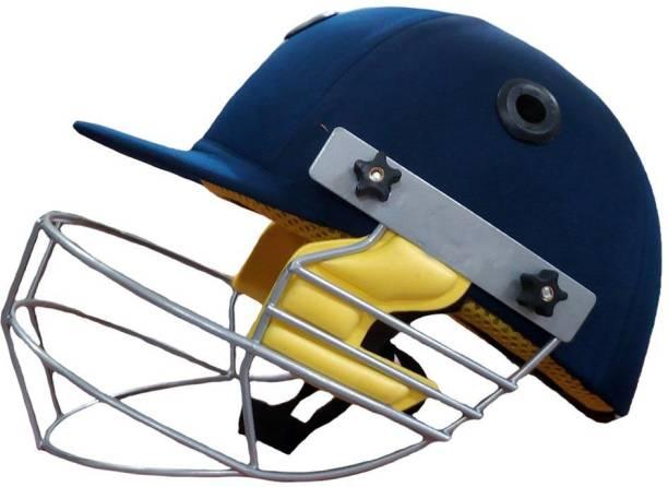 Optimus Cricket Unisex Cricket Helmet