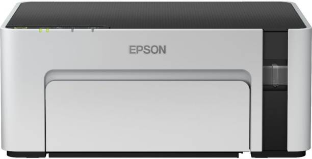 Epson EcoTank Monochrome M1120 Wi-Fi InkTank Printer Single Function Monochrome Printer