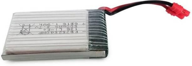 Hobbitos Drone  3.7V 500mAh Li ion  for Syma X5HC X5HW RC Drone Battery
