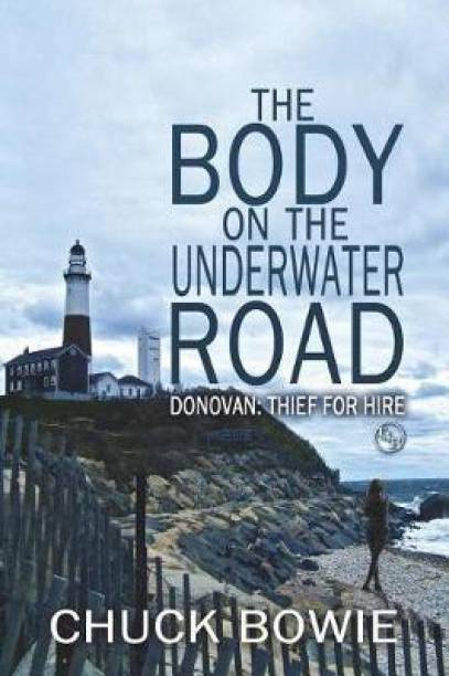 The Body on the Underwater Road